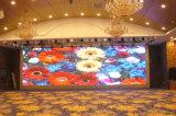 Стена RGB СИД высокого разрешения P5 крытая видео- (40000 пикселов /m2)