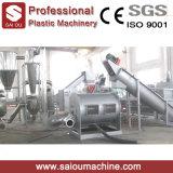 Завод по переработке вторичного сырья пленки LLDPE неныжный