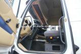 Camion d'entraîneur de Sinotruk HOWO T7h 420HP 6X4
