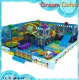屋内Playgroundrの幼児領域はおもちゃの運動場をからかう