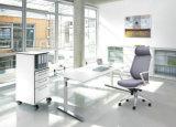 Стул офиса сетки шарнирного соединения черной удобной самомоднейшей задней части максимума 0Nисполнительный с заголовником