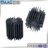 Perfil del aluminio del OEM/de aluminio del disipador de calor con RoHS/Ce/ISO/As2047/Aama