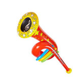 Familien-Partei-Geschenk-Spielzeug Belüftung-aufblasbare Trompete