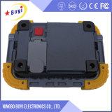 COB conducción de tensión para áreas de construcción 3V recargable Luz de trabajo del LED