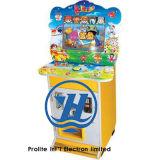 대중적인 아이들 (ZJ-HB08)를 위한 동전에 의하여 운영하는 게임 기계