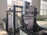 Le sac non tissé de cadre le meilleur marché faisant la machine Zxl-E700