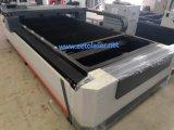 Taglierina del laser della fibra di CNC della terza generazione 1500W della macchina del laser