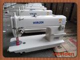 Wd-6150 Máquina de coser industrial de alta velocidad Lockstitch
