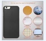 Антигравитационное аргументы за iPhone7/6 /6s Selfie, руки освобождает Nano ручку всасывания к стеклу, плитке, автомобилю GPS, большинств ровной поверхности
