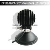 Indicatore luminoso del lavoro di Emark 3inch 12W Epistar LED per il camion (GT2009-12W)