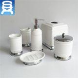 Accesorio de cerámica del cuarto de baño de los conjuntos calientes de la venta 7