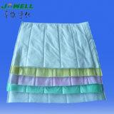 Filtri dell'aria del sacchetto del tessuto sintetico