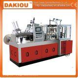 Máquina barata de la taza de papel del surtidor de China para hacer la taza de papel disponible