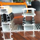 Штанга теплоизолирующей прокладки Multi-Полости 35.3mm для алюминиевого Windows