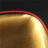 Impresión colorida del metal de navidad del caramelo de embalaje de estaño (T001-V20)