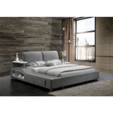Base de sofá moderna del cuero genuino del estilo de Corea para los muebles de la sala de estar - Fb8036A