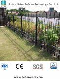 最もよい品質と囲う新しいデザイン装飾的な細工した亜鉛鋼鉄庭