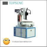 Taladro micro de alta velocidad del orificio EDM del CNC