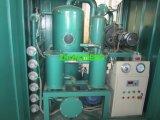Verwendete Transformator-Öl-Vakuummaschine, Zhongneng Öl-Reinigungsapparat für Verkauf