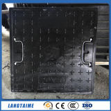 Nueva moda caliente Crazy Selling BMC Materiales Manhole Cover