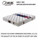 Sommier de housse en toile de qualité avec les meubles à haute densité /Fb738 de mousse