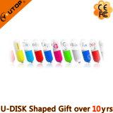 Mecanismo impulsor del flash del regalo del USB médico creativo de la cápsula/de la píldora (YT-1122)