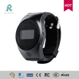 Personal Kids GPS Watch Tracker Support WiFi + Lbs + GPS Localisation R11