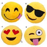 견면 벨벳 Emoji 주문 베개 주문 견면 벨벳 장난감