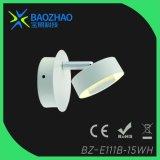 모든 백색 SMD LED 반점 빛