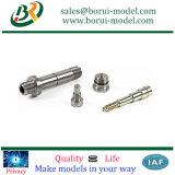 Parti di metallo di giro su ordine di CNC