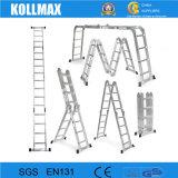 2016 hete Producten Gebruikte Bekisting voor Grote Scharnier 8m van de Verkoop de Multifunctionele Ladder van het Aluminium