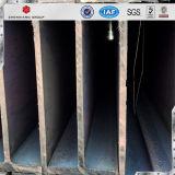 Standard di GB, di ASTM e Q235 acciaio di prezzi del fascio del grado H
