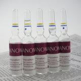Cuidado de pele do cuidado pessoal que Whitening a injeção 1500mg/3000mg da glutatione de Tationil