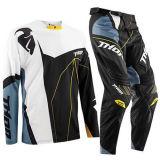 Motocross Jersey e calças