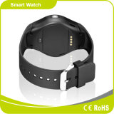 Pedometer-intelligente Uhr des Mtk2502 Androind iPhone Stützpuls-Monitor-3D