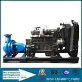 高圧潅漑のディーゼル機関の水ポンプ