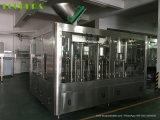 Máquina de rellenar de la bebida del jugo/bebidas calientes que embotellan la línea de envasado (3-in-1 RHSG40-40-15)