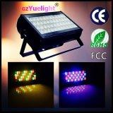 Luz de la arandela de la pared de Yuelight 48PCS*1/3W LED