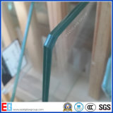 Irregular Customize Tempered Glass para Bus / Door / Electrical Electrical Appliances