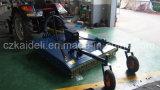 Tractor Portable Pto Slasher para el mercado europeo