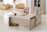 Bambusbüro-Möbel-gesetzter Executivschreibtisch