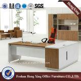 Tableau exécutif moderne/bureau chinois de gestionnaire/meubles de bureau en bois chinois