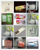 Carpeta automática Gluer con ISO9001