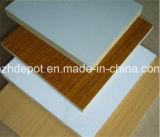 La película hizo frente a la madera contrachapada/a la madera contrachapada del encofrado/a la madera contrachapada negra
