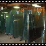 12mm Tempered 또는 박판으로 만들었거나 격리된 유리를 위한 최고 백색 명확한 플로트 유리