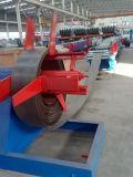 Máquina de formação de rolo de calha / máquina de tampa de cume com controle de PLC