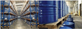 A fábrica fornece o ácido Sulfonic do benzeno Alkyl linear de 96%, LABSA, CAS 27176-87-0