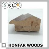 كلاسيكيّة [درك بروون] خشبيّة صورة إطار لأنّ زخرفة
