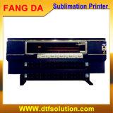 Máquina de impresión de sublimación de alta velocidad
