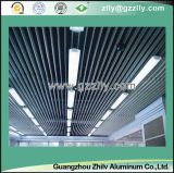 Plafond vertical faux en aluminium d'écran de type pour la décoration d'intérieur - Sc002